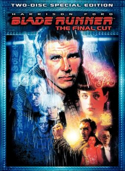 Blade Runner: The Final Cut - Scott Ridley