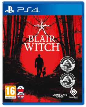 Blair Witch-Bloober Team