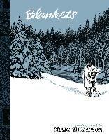 Blankets-Thompson Craig