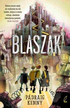 Blaszak-Kenny Padraig