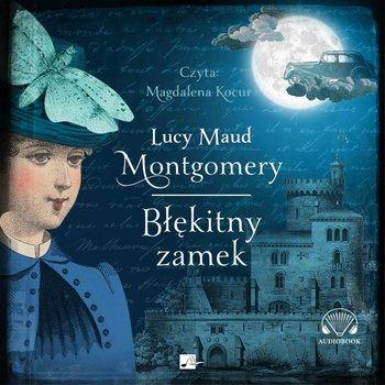 Błękitny zamek-Montgomery Lucy Maud