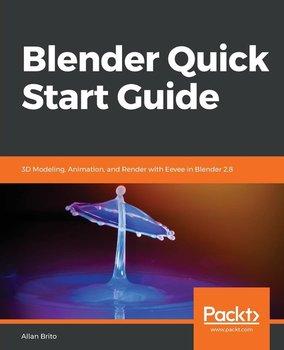 Blender Quick Start Guide-Brito Allan