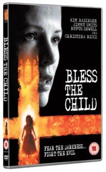 Bless the Child (brak polskiej wersji językowej)-Russell Chuck