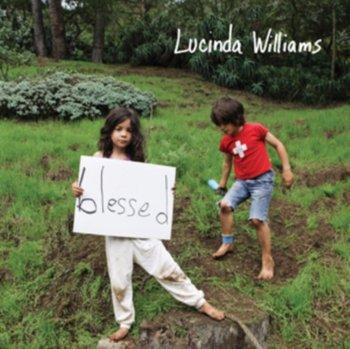 Blessed-Lucinda Williams
