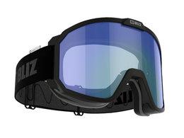 Bliz, Gogle narciarskie, Rave Nano Optics Photochromic, czarny