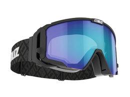 Bliz, Gogle narciarskie, Switch Nano Optics, czarny