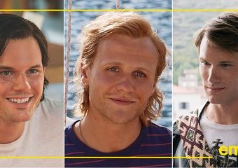 Bliźniaczo podobni aktorzy - Top 7. filmowych zastępstw