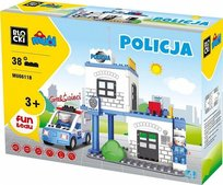 Lego Policja Sklep Empikcom