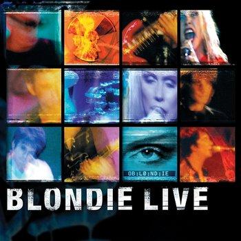 Blondie Live-Blondie