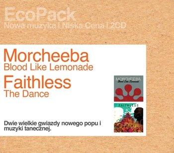Blood Like Lemonade / The Dance-Morcheeba, Faithless