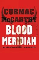 Blood Meridian-Mccarthy Cormac