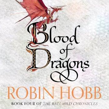 Blood of Dragons-Hobb Robin