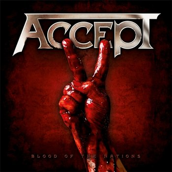 Blood Of The Nations-Accept