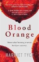 Blood Orange-Tyce Harriet