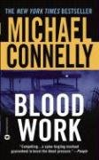 Blood Work-Connelly Michael