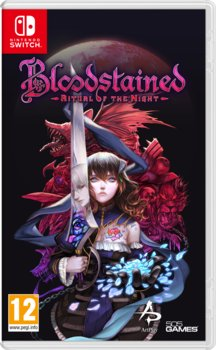 Bloodstained: Ritual of the Night NSW-505 Games