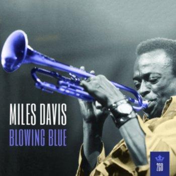 Blowing Blue-Miles Davis