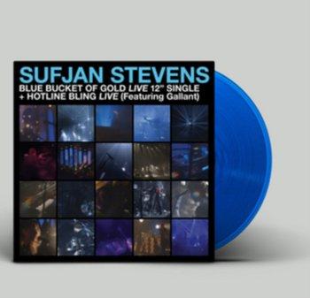 Blue Bucket Of Gold (Live) / Hotline Bling (Live)-Stevens Sufjan