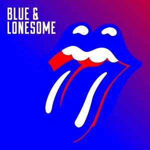 Blue & Lonesome PL - The Rolling Stones