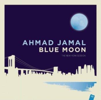 Blue Moon-Ahmad Jamal