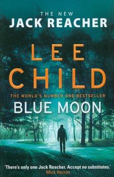 Blue Moon-Child Lee