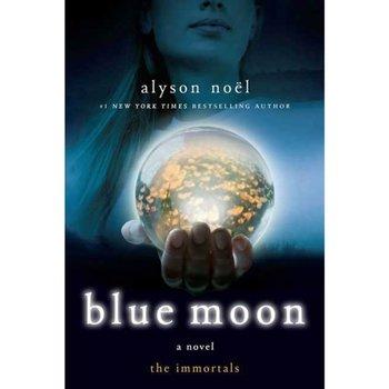 Blue Moon-Noel Alyson
