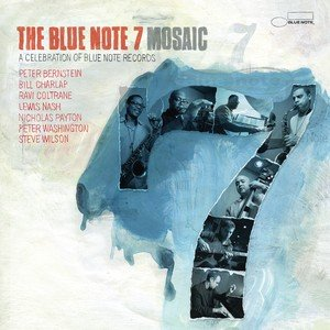 Various Blue Note Records presents Somethin' New Jazz Sampler 2007