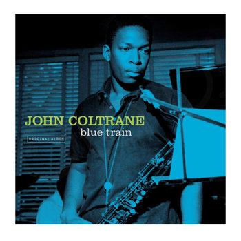Blue Train-Coltrane John