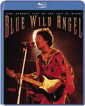 Blue Wild Angel: Jimi Hendrix Live At The Isle Of Wight-Hendrix Jimi