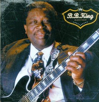 Blues D'azur-B.B. King