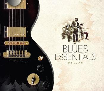 Blues Essential Deluxe-Guy Buddy, Muddy Waters, Howlin' Wolf, Hooker John Lee, Williamson Sonny Boy, Mayall John, B.B. King, Johnson Robert, Rush Otis, King Albert