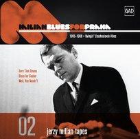 Blues For Praha