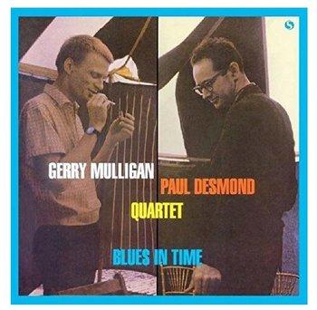 Blues In Time-Mulligan Gerry, Desmond Paul
