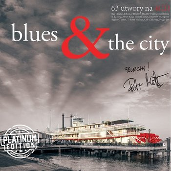 Blues & The City (Platinum Edition) - Various Artists