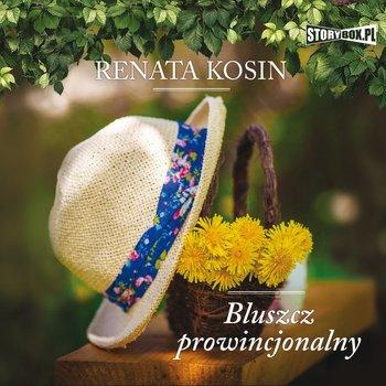 Bluszcz prowincjonalny-Kosin Renata