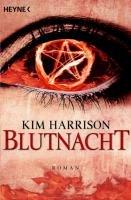 Blutnacht-Harrison Kim