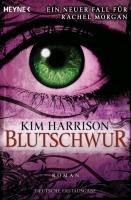 Blutschwur-Harrison Kim