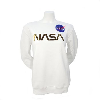 Bluza Alpha Industries NASA PM Wmn 198037-438 - XS-Alpha Industries