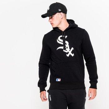 Bluza dresowa z kapturem New Era MLB Chicago White Sox - 11204003 - XS-New Era