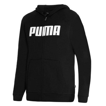BLUZA PUMA BOYS ESS FZ 854968011 - 128-Puma