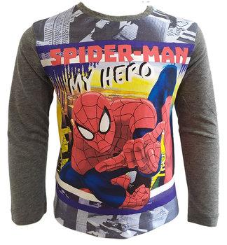Bluzka z długim rękawem Spider-Man (98 / 3Y)-Spider-Man