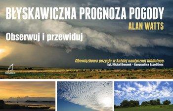 Błyskawiczna prognoza pogody-Watts Alan