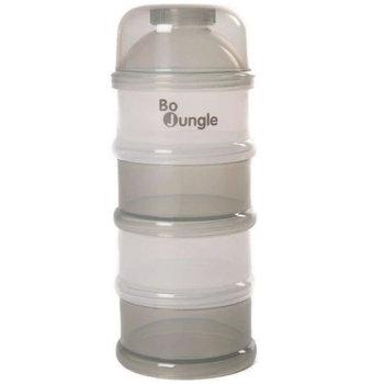 Bo Jungle, Pojemnik na mleko, Grey-Bo Jungle