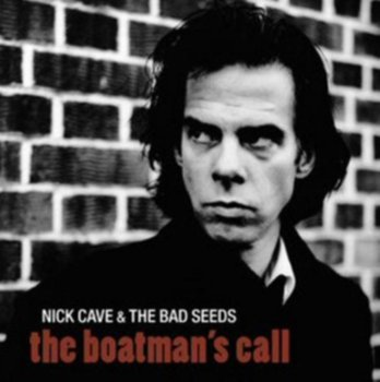 Boatman's Call (Limited Edition)-Nick Cave and The Bad Seeds