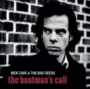 Boatman's Call (Remastered)-Nick Cave and The Bad Seeds
