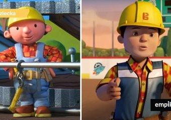 Bob Budowniczy – bajka, która się nie starzeje