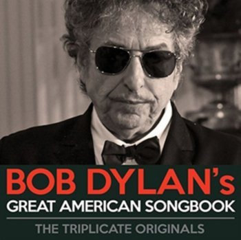 Bob Dylan's Great American Songbook-Various Artists
