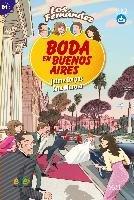 Boda en Buenos Aires-Corpas Vinals Jaime, Maroto Morales Ana
