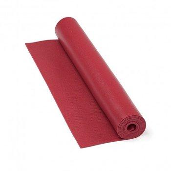 Bodhi Yoga, Mata do jogi, Kailash Premium, 3mm, bordowy, 180cm-Bodhi Yoga