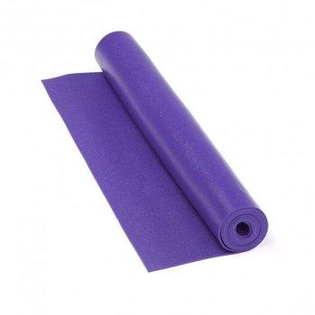 Bodhi Yoga, Mata do jogi, Kailash Premium, 3mm, fioletowy, 180cm-Bodhi Yoga